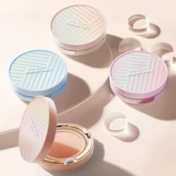 [Missha Singapore] Doing makeup can be hassle-free!