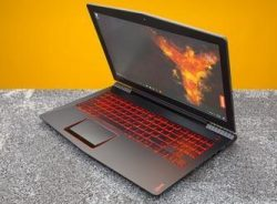 [Newstead Technologies] Lenovo Legion Y520 offers solid performance in affordable package.