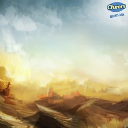 [Cheers] Summon your monsters and win arena battles to earn your glory points!