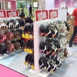 [FitFlop] Check out our SALE POP-UP at Takashimaya Square, B2!