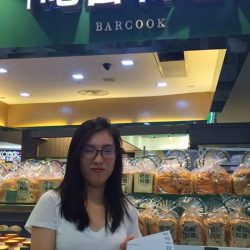 [Barcook] Once again, congrats to Rennie Lee and Catherine Lim for walking away with $20 worth of Barcook vouchers each.
