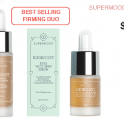 [Bud Cosmetics] Our Anniversary Sale with storewide discounts starts today!