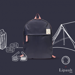 [Lipault] Rule the night hands-free, whether at a movie night or a camping site.
