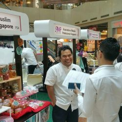 [AMP] BERITAMediacorp paid our Bazaar Beli-Belah a visit earlier today!