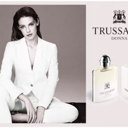 [Sasa Singapore] Calling out to all scent-lovers; you're going to love the way how Trussardi will make you smell!