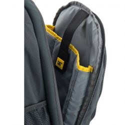 [X-Boundaries (Montbell, Icebreaker, CAMP)] CAT Derrick Millennial is a rolling backpack with organizer, laptop slot & plenty of space is ideal for that long commute