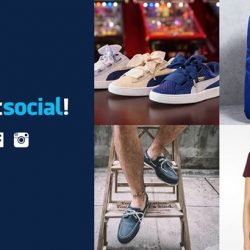 [DOT Singapore] GET SOCIAL - This whole month of April, we are rewarding you.
