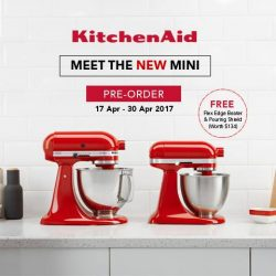 [KitchenAid] The mini that you have been waiting for is here!
