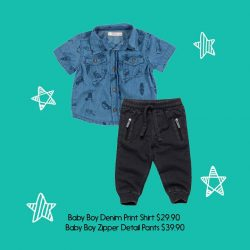 [Fox Fashion Singapore] For this week only, enjoy FREE SHIPPING when you shop at www.