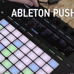 [Swee Lee Music] Just a quick reminder to beatmakers and music creators: Buy the Ableton Push 2, register your purchase and get a