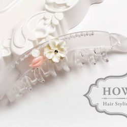 [Helen Accessories] HOW TOOur new hair styling series that will showcase different ways to use our products.