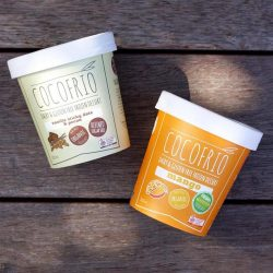 [The Providore] Beat the heat with some Cocofrio Dairy and Gluten free Ice Cream!