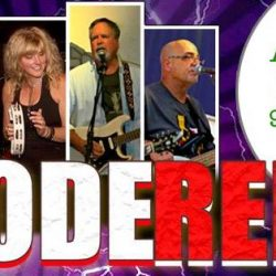 [Code Red] Code Red is back to get you groovin' at The Still in Timonium.