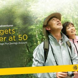 [Maybank ATM] Receive S$100 Dairy Farm Gift Vouchers for every S$50,000 deposited into your Maybank Privilege Plus Savings Account.
