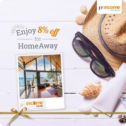 [NTUC Income Insurance] Going on a holiday soon?