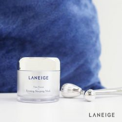 [Laneige] As they say, time waits for no (wo)man.