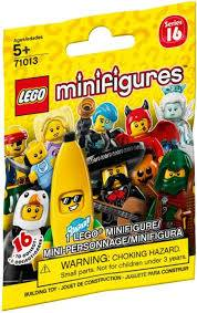 [Toy Station] LEGO MINIFIGURES SERIES 16 PACK PROMO$3.