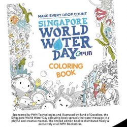 [MPH] Hi everyone, we have given out all free copies of World Water Day coloring books.