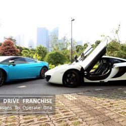[Ultimate Drive] If you like supercars, you have 5 good reasons to start this franchise in your country1.
