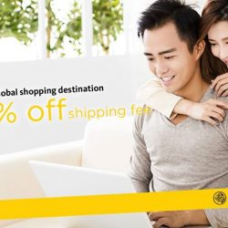 [Maybank ATM] Get the best valued fashion, toys, furniture and more from around the world with Ezbuy this April Online Fair!