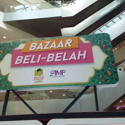[Encik Tan] Here are the highlights from our Bazaar Beli-Belah at West Mall from 3-9 April 2017!