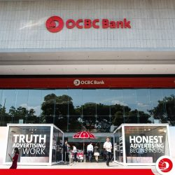[OCBC ATM] How exactly are we changing our advertising to Stay True to being honest and transparent?
