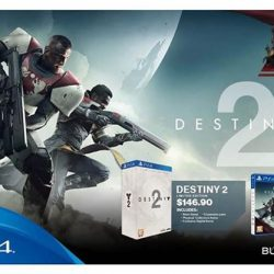 [Funco Gamez] Preorder for PlayStation 4 Destiny 2 available now!