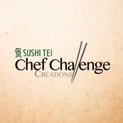 [Sushi Tei] What is Sushi Tei Chef Challenge?