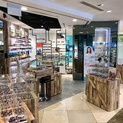 [Atlantic Optical] Have you visited our Wheelock Place outlet or I12 Katong outlet for the Bright Side Sale?