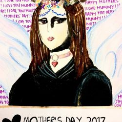 [ARTARY] Celebrate Mother's Day by honouring mothers and celebrating motherhood.