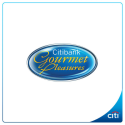 [Citibank ATM] Indulge in gourmet delights ranging from international buffet to modern Chinese cuisine this season with exclusive 1-for-1 hotel