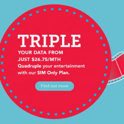 [Singtel] Triple your data from just $26.