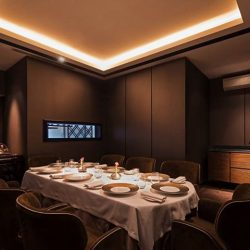 [Jaan] Need a private space for a memorable dining experience?