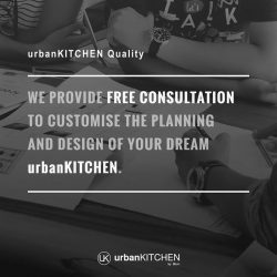 [Blum & Co] urbanKITCHEN Quality: Know more about the services we provide.