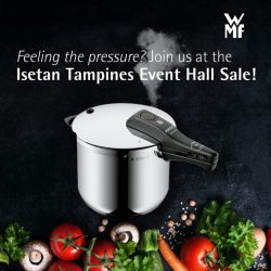 [WMF] Many great items to choose from, so no pressure!