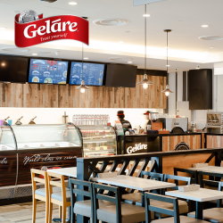 [Gelare Café] Have you make reservations via Eatigo ?