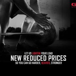 [GNC Live Well Singapore] Want to go heavier on those deadlifts at the gym?