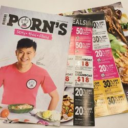 [SOM TAM] If you did get a copy of Straits Times newspaper last Friday, then you're one of the lucky owners