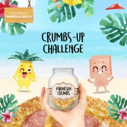 [Pizza Hut Singapore] Prove yourself worthy to live the sweet Hawaiian Dream with us, by joining our Hawaiian Supreme Ingredient Challenge!