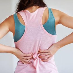 [Core Concepts - Physiotherapy Centre] Dealing with low back aches?