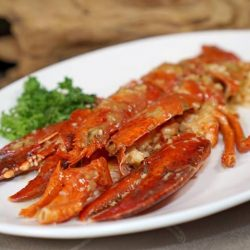 [Kai Garden] This long Labor Day weekend, hurry and gather your friends and family together to feast on lobster and Peking duck!