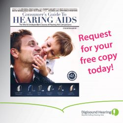 [Digi-Sound Hearing Care Centre] Learn all you need to know about hearing aids with this comprehensive guide.