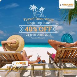 [NTUC Income Insurance] This week, we've got a special Featured Treat for you!