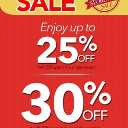 [Bee Cheng Hiang Singapore] Get ready for THE BIGGEST SALES this weekend!