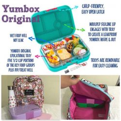 [Bumwear] You can now order Yumbox.