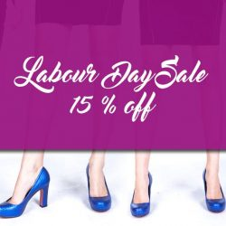 [Gripz] Labour Day Special offer 15% off online and storewide!
