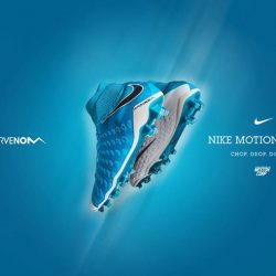 [WESTON CORP] HyperVenom Phantom III DF Motion Blur Pack Available Now At All Weston Stores And Online http://www.