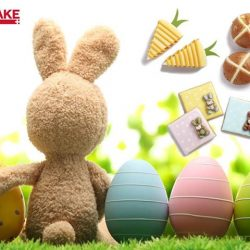 [Swissbake] This is the last week of promotions to hunt for our Easter-themed goodies!