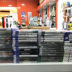 [GAME XTREME] PlayE Tampines Preowned games Flash Sale!