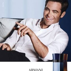 [BHG Singapore] A new aromatic version of the Armani Code has arrived!